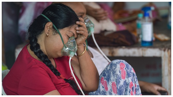 ಭಾರತದಲ್ಲಿ 3.69 ಲಕ್ಷಕ್ಕೂ ಅಧಿಕ ಹೊಸ ಕೋವಿಡ್ ಪ್ರಕರಣ