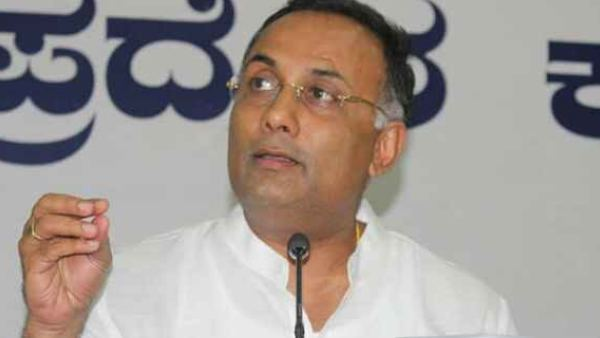 Dinesh Gundu Rao Reaction To Tejasvi Surya Unearthing BBMP Bed Blocking Scam