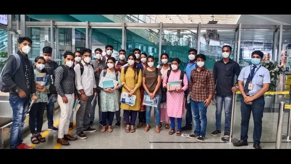 Udupi: 19 Nurses From Kasturba Hospital Moved To Delhi For Covid-19 Duty