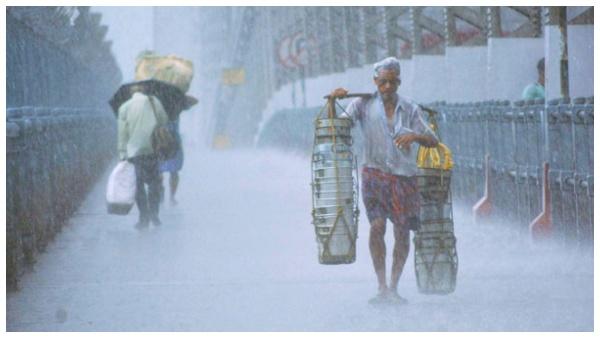 ಮುಂದಿನ 5 ದಿನ ಕೇರಳ, ಕರ್ನಾಟಕದಲ್ಲಿ ಮಳೆಯ ಆರ್ಭಟ ಜೋರು