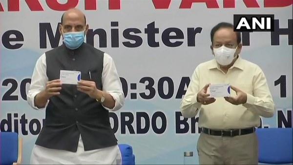 Explained: ಕೊರೊನಾಗೆ DRDO ಅಭಿವೃದ್ಧಿಪಡಿಸಿದ 2ಡಿಜಿ ಔಷಧಿ ಬಗ್ಗೆ ನಿಮಗೆಷ್ಟು ಗೊತ್ತು?