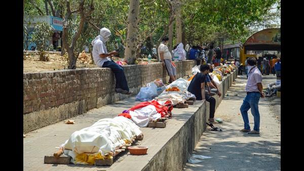 ಅಪಾಯಕಾರಿ ಕೊರೊನಾ: ಭಾರತದಲ್ಲಿ ಒಂದೇ ದಿನ 4005 ಮಂದಿ ಸಾವು!