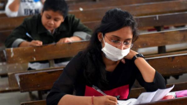 ಕೊರೊನಾ ಸೋಂಕು: ಜೆಇಇ ಅಡ್ವಾನ್ಸ್ಡ್ಪರೀಕ್ಷೆ-2021 ಮುಂದೂಡಿಕೆ