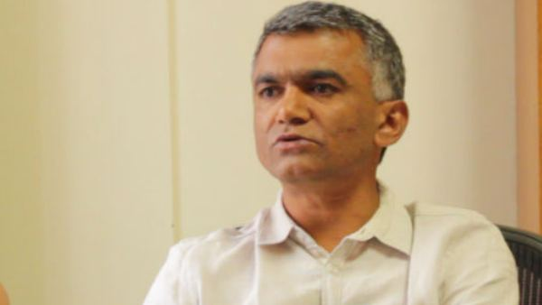 BJP Govt Is Not In Control Of Its Own Officers And Administration, Krishna Byre Gowda