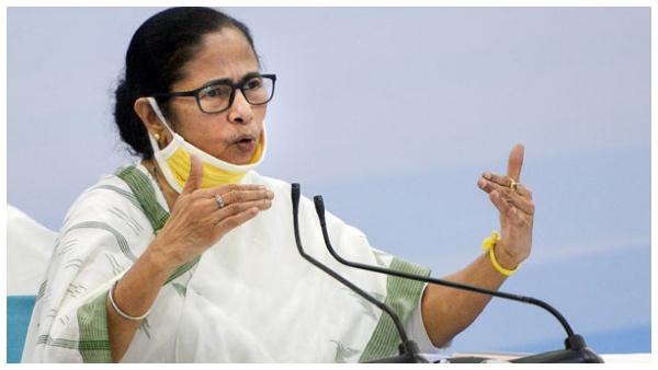 ಯಾಸ್ ಚಂಡಮಾರುತ: 20,000 ಕೋಟಿ ಪರಿಹಾರ ನೀಡುವಂತೆ ಕೇಂದ್ರಕ್ಕೆ ಸಿಎಂ ಮಮತಾ ಮನವಿ
