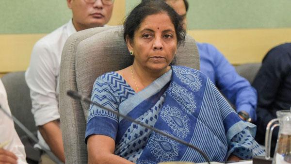 43ನೇ GST ಮಂಡಳಿ ಸಭೆ: ಕೊರೊನಾ ಉಪಕರಣಗಳ ಮೇಲೆ ವಿಶೇಷ ವಿನಾಯತಿ