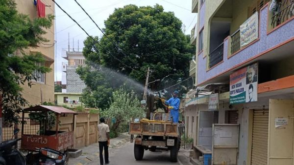 ಬೆಂಗಳೂರು; ಹೋಂ ಐಸೋಲೇಷನ್ಗೆ ಹೊಸ ನಿಯಮ