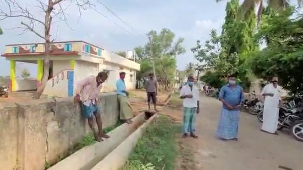 ದಾವಣಗೆರೆ ಜಿಲ್ಲೆಯ ಈ ಗ್ರಾಮದಲ್ಲಿ 29 ಜನರಿಗೆ ಕೊರೊನಾ ದೃಢ: 1400 ಜನರ ವರದಿ ಬರಬೇಕಿದೆ