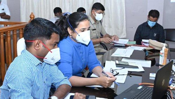 ಕಲಬುರಗಿ ಜಿಲ್ಲೆಯಲ್ಲಿ ಮೇ 20ರಿಂದ ಸಂಪೂರ್ಣ ಲಾಕ್ಡೌನ್