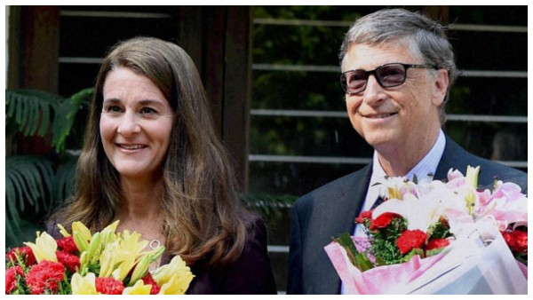 Bill And Melinda Gates to separate after 27 Years of Marriage
