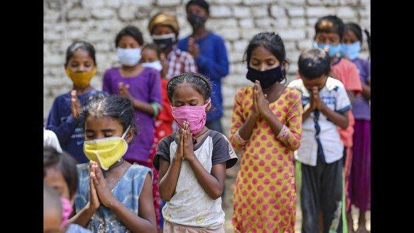 ರಾಜ್ಯದಲ್ಲಿ 48 ಮಕ್ಕಳನ್ನು ಅನಾಥರನ್ನಾಗಿಸಿದ ಕೋವಿಡ್: ಇಬ್ಬರೂ ಪೋಷಕರು ಸೋಂಕಿಗೆ ಬಲಿ