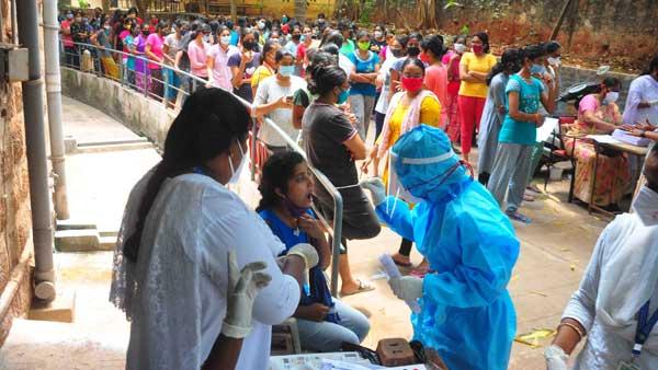 ಡೆಲ್ಟಾ ರೂಪಾಂತರಿ ವಿರುದ್ಧ ಆಸ್ಟ್ರಾಜೆನೆಕಾ ಶೇ.60ರಷ್ಟು ಪರಿಣಾಮಕಾರಿ