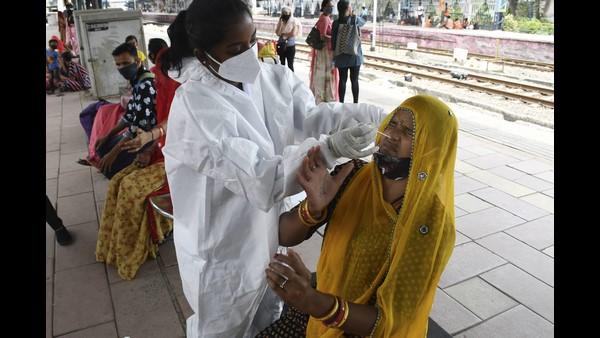 ಭಾರತದಲ್ಲಿ ಕೊರೊನಾವೈರಸ್ ಹೊಸ ಪ್ರಕರಣ, ಪರೀಕ್ಷೆ, ಲಸಿಕೆ ವಿತರಣೆ ವಿವರ