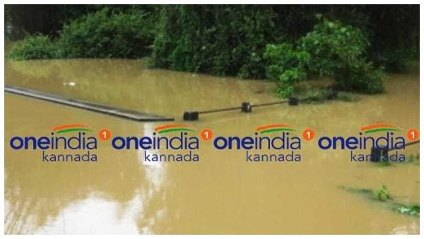ಕೊಡಗು ಜಿಲ್ಲೆಯಲ್ಲಿ ಭಾರಿ ಮಳೆ, ತುಂಬುತ್ತಿದೆ ಹಾರಂಗಿ ಜಲಾಶಯ