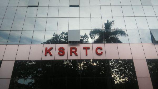 ಕೇರಳ ರಾಜ್ಯದ ಪಾಲಾದ KSRTC ಟ್ರೇಡ್ ಮಾರ್ಕ್!