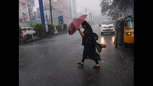 ಮುಂಗಾರು: ಜೂನ್ 14ರಂದು ರಾಜ್ಯದ ಕರಾವಳಿ ಜಿಲ್ಲೆಗಳಿಗೆ ರೆಡ್ ಅಲರ್ಟ್ ಘೋಷಣೆ