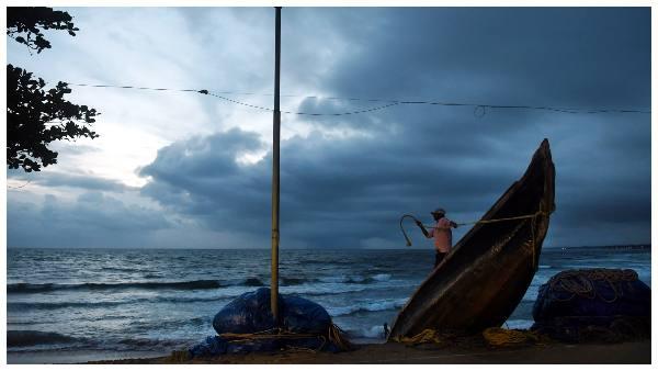 ಮುಂಗಾರು ಆಗಮನ; ಮಲೆನಾಡು, ಕರಾವಳಿ ಪ್ರದೇಶಗಳಿಗೆ ಮಳೆ ಸೂಚನೆ