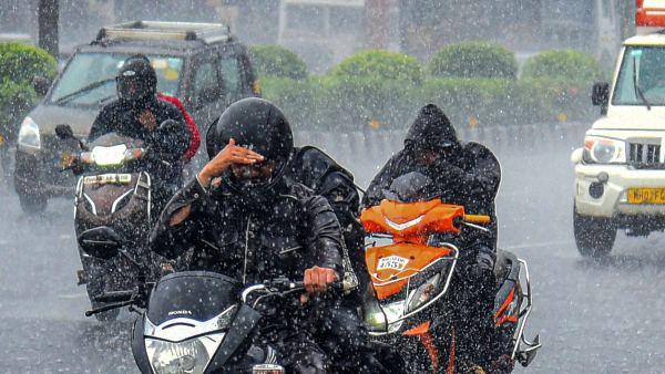 ಮುಂದಿನ 2-3 ದಿನ ಈ ರಾಜ್ಯಗಳಲ್ಲಿ ಅತ್ಯಧಿಕ ಮಳೆ ಸೂಚನೆ