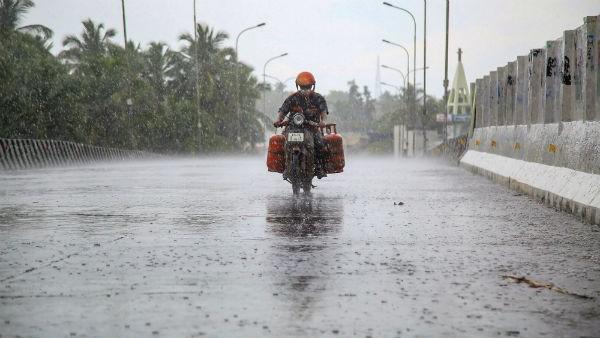 ನೈಋತ್ಯ ಮುಂಗಾರು: ರಾಜ್ಯದ ಕರಾವಳಿ, ಮಲೆನಾಡಿನಲ್ಲಿ ಅಧಿಕ ಮಳೆ