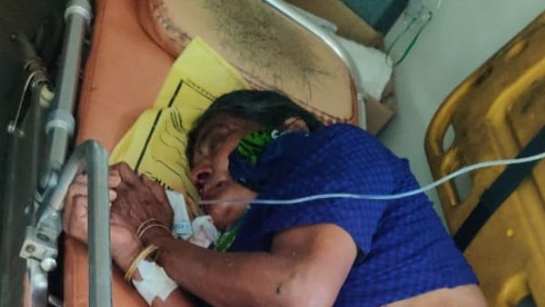 ಮಂಗಳೂರು; ರಸ್ತೆಯಲ್ಲಿ ನರಳಾಡಿದರೂ ವೃದ್ಧೆಗೆ ಸಹಾಯ ಮಾಡದ ಜನ