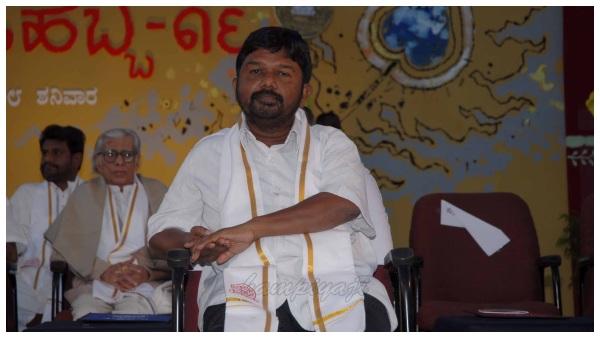 ಡಾ. ಸಿದ್ದಲಿಂಗಯ್ಯ ನೆನಪು ಮಾಡಿಕೊಂಡ ಹಂಪಿ ಕನ್ನಡ ವಿವಿ