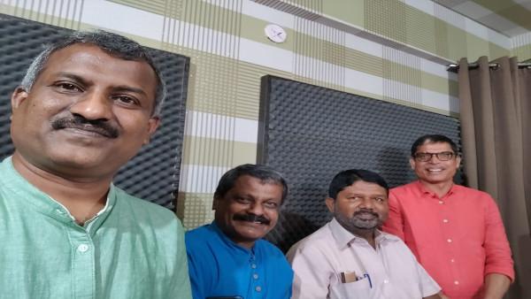 ನುಡಿ ನಮನ: ಆಪ್ತರು ಕಂಡಂತೆ ''ಎಲ್ಲರ ಕವಿ'' ಡಾ. ಸಿದ್ದಲಿಂಗಯ್ಯ