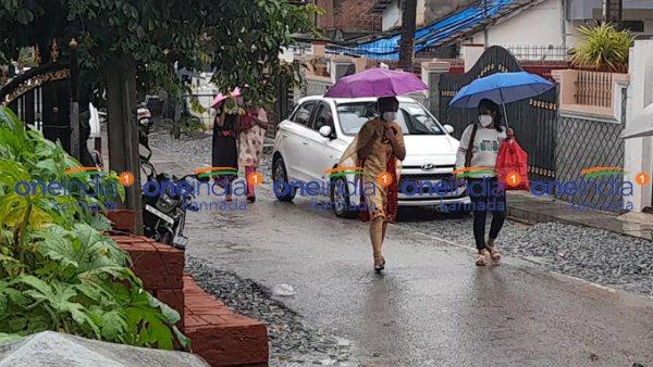 ಶಿವಮೊಗ್ಗ ಜಿಲ್ಲೆಯಾದ್ಯಂತ ಮಳೆಯಬ್ಬರ: ಕೃಷಿ ಚಟುವಟಿಕೆ ಚುರುಕು