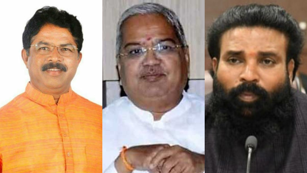ಬಸವರಾಜ ಬೊಮ್ಮಾಯಿ ಸಂಪುಟದಲ್ಲಿ 3 ಉಪ ಮುಖ್ಯಮಂತ್ರಿಗಳು!