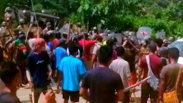 ಗಡಿ ಹಿಂಸಾಚಾರ: ಅಸ್ಸಾಂ ಸಿಎಂ, ಅಧಿಕಾರಿಗಳ ವಿರುದ್ಧ ಎಫ್ಐಆರ್ ದಾಖಲಿಸಿದ ಮಿಜೋರಾಂ ಪೊಲೀಸರು