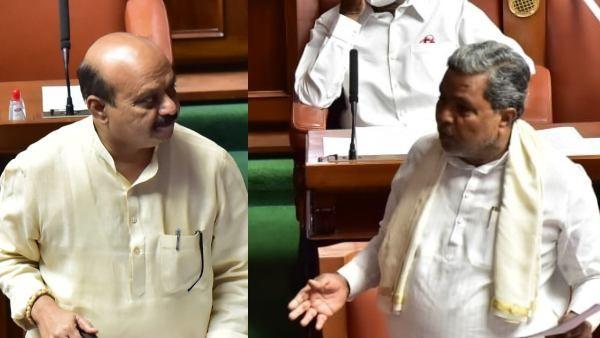 ಸಿಎಂ ಬದಲಾದ್ರೆ ಅಜೆಂಡಾ ಬದಲಾಗುತ್ತಾ?: ಮಾಜಿ ಸಿಎಂ ಸಿದ್ದರಾಮಯ್ಯ ಪ್ರಶ್ನೆ