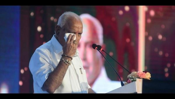 ಬಿಎಸ್ವೈ ರಾಜೀನಾಮೆ: ಬಿಜೆಪಿಗಿಂತ ಕಾಂಗ್ರೆಸ್ ಮುಖಂಡರಿಗೆ ಕಾಡಿದ ತೀವ್ರ ನೋವು!