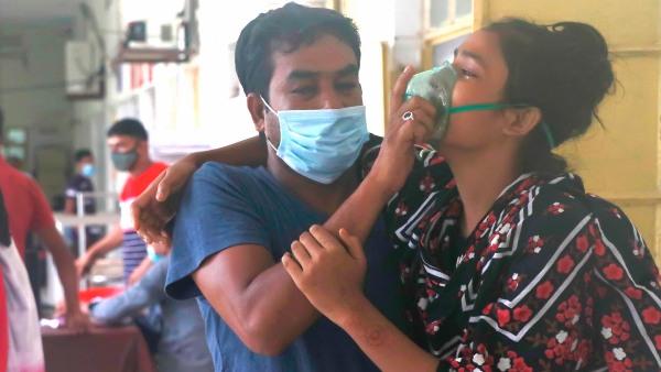ಭಾರತದಲ್ಲಿ 3 ಕೋಟಿ ಕೊರೊನಾವೈರಸ್ ಸೋಂಕಿತರು ಗುಣಮುಖ