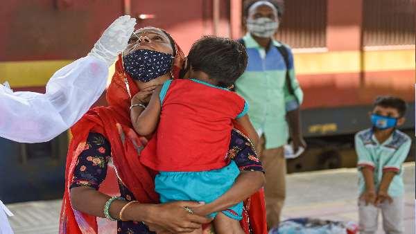 ಸಿಹಿಸುದ್ದಿ: ಕರ್ನಾಟಕದ ಕೊರೊನಾವೈರಸ್ ಹೊಸ ಪ್ರಕರಣಗಳ ಸಂಖ್ಯೆ 1001ಕ್ಕೆ ಇಳಿಕೆ