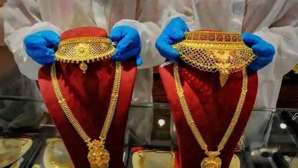 ಚಿನ್ನದ ಬೆಲೆ; ಜುಲೈ 21ರಂದು 10 ಗ್ರಾಂ ಚಿನ್ನ ಎಷ್ಟಾಗಿದೆ?