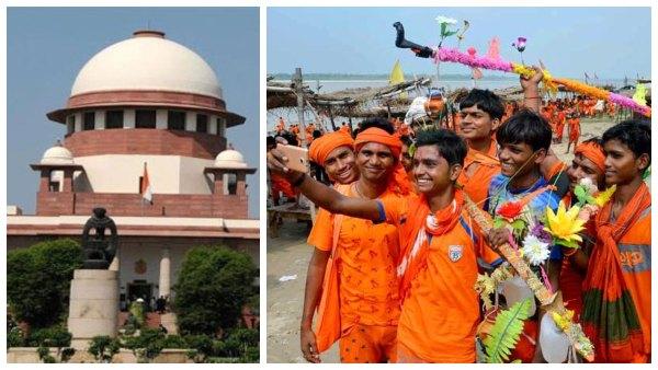 ಕನ್ವರ್ ಯಾತ್ರೆ: