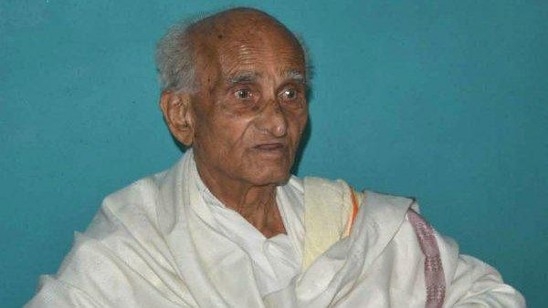 ಮಾಜಿ ಸಂಸದ, ರೈತ ಹೋರಾಟಗಾರ ಜಿ. ಮಾದೇಗೌಡ ನಿಧನ