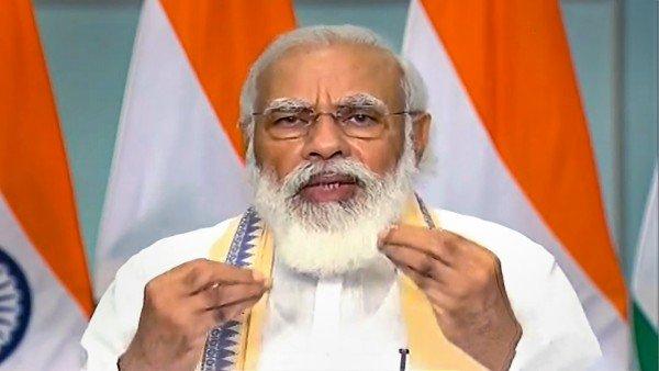 ಗುರು ಪೂರ್ಣಿಮೆ 2021: ಶುಭಾಶಯ ಕೋರಿದ ಪ್ರಧಾನಿ ಮೋದಿ