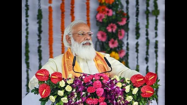 ಪೂರ್ವಾಂಚಲ್ನ ದೊಡ್ಡ ವೈದ್ಯಕೀಯ ಕೇಂದ್ರವಾಗಿ ಕಾಶಿ: ಮೋದಿ