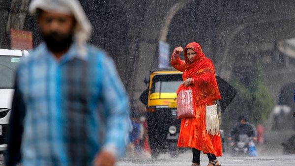 ರಾಜ್ಯದ ಕರಾವಳಿ, ಉತ್ತರ ಒಳನಾಡಿನಲ್ಲಿ 2 ದಿನ ಭಾರಿ ಮಳೆ ಸಾಧ್ಯತೆ