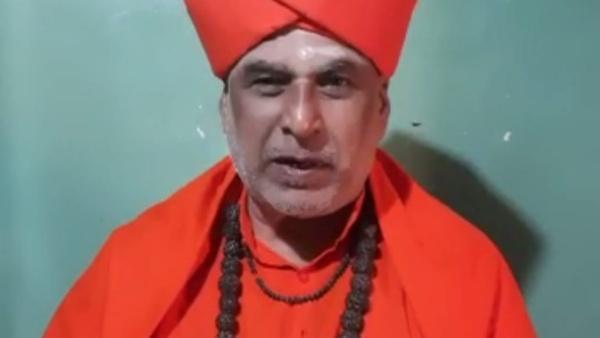 ಬಿಎಸ್ವೈಗೆ ತೊಂದರೆ ಕೊಟ್ಟರೆ ಹೋರಾಟ; ಸ್ವಾಮೀಜಿ ಎಚ್ಚರಿಕೆ