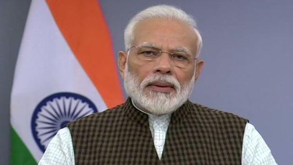 'ಜಾಗೃತಿ ಸಂದೇಶ': ಲಸಿಕೆ ಪ್ರಮಾಣಪತ್ರದಲ್ಲಿ ಮೋದಿ ಫೋಟೋ ಸಮರ್ಥಿಸಿಕೊಂಡ ಕೇಂದ್ರ