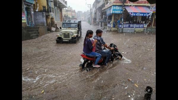 ಆಗಸ್ಟ್, ಸೆಪ್ಟೆಂಬರ್ನಲ್ಲಿ ಸಾಮಾನ್ಯಕ್ಕಿಂತ ಅಧಿಕ ಮಳೆ; IMD ಮುನ್ಸೂಚನೆ