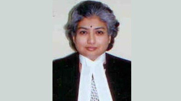2027ರಲ್ಲಿ ಭಾರತದ ಪ್ರಥಮ ಮಹಿಳಾ ಸಿಜೆಐ ಆಗಲಿದ್ದಾರೆ ಬಿ.ವಿ. ನಾಗರತ್ನ