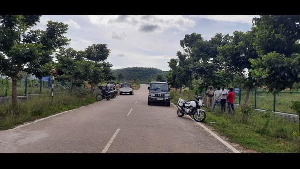 Breaking: ಚಾಮುಂಡಿ ಬೆಟ್ಟದ ತಪ್ಪಲಿನಲ್ಲಿ ಎಂಬಿಎ ವಿದ್ಯಾರ್ಥಿನಿ ಮೇಲೆ ಗ್ಯಾಂಗ್ ರೇಪ್!