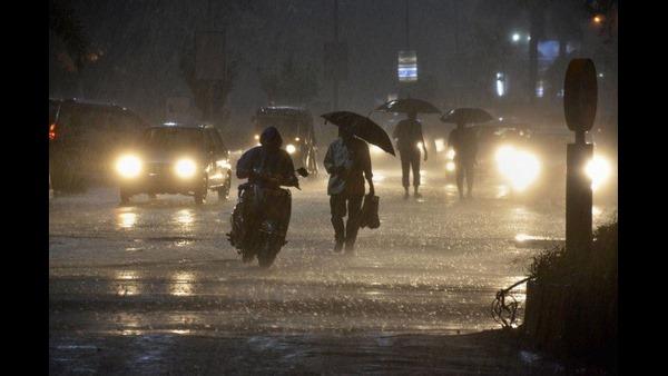 ರಾಜ್ಯದ ಕರಾವಳಿ, ದಕ್ಷಿಣ ಒಳನಾಡಿನಲ್ಲಿ ಮುಂದಿನ 2 ದಿನ ಭಾರಿ ಮಳೆ