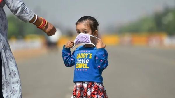 3ನೇ ಅಲೆ ಎನ್ನುವ ಪೆಡಂಭೂತ: ಸಿಹಿಸುದ್ದಿ ನೀಡಿದ ಪ್ರತಿಷ್ಠಿತ ವೈದ್ಯಕೀಯ ಸಂಸ್ಥೆ