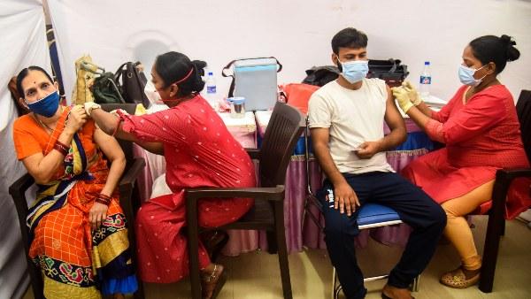 ಭಾರತದಲ್ಲಿ 84 ಕೋಟಿ ಡೋಸ್ ಕೊರೊನಾವೈರಸ್ ಲಸಿಕೆ ವಿತರಣೆ