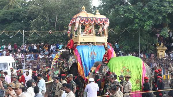 ಮೈಸೂರು ದಸರಾ 2021; ದಸರಾದಲ್ಲಿ ಪಾಲ್ಗೊಳ್ಳುವ ಆನೆಗಳ ಪರಿಚಯ