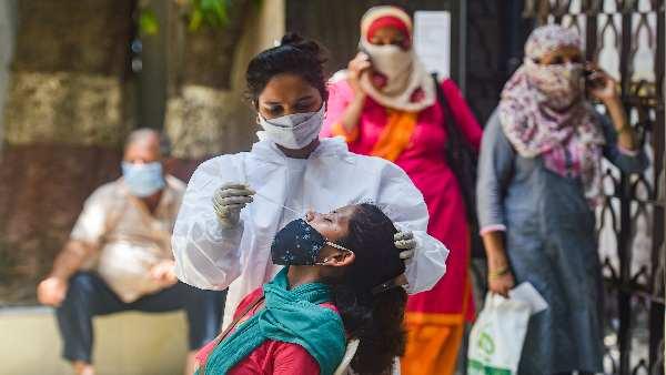 ಕರ್ನಾಟಕದಲ್ಲಿ ಕೊರೊನಾವೈರಸ್ ಸೋಂಕಿತ ಪ್ರಕರಣಗಳ ಇಳಿಮುಖ: 787 ಪ್ರಕರಣ