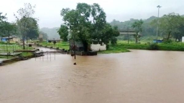 ಕೊಡಗು ಜಿಲ್ಲೆಯಲ್ಲಿ ತಗ್ಗಿದ ವಾರ್ಷಿಕ ವಾಡಿಕೆ ಮಳೆ ಪ್ರಮಾಣ